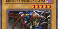 Doma The Angel of Silence