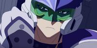 Yu-Gi-Oh! ARC-V - Episode 096