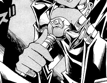 File:Millennium Rod - manga.png