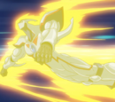 Elemental HERO Neos (character)