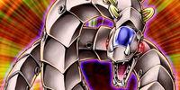 Cyber Ouroboros