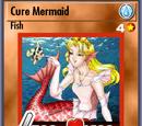 Cure Mermaid (BAM)