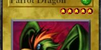 Parrot Dragon (FMR)