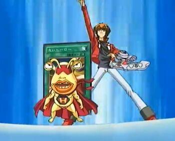Yu-Gi-Oh! GX - Episode 087