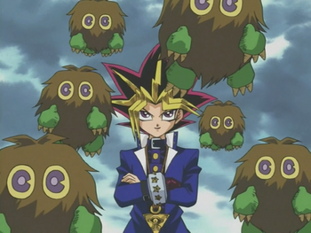 Yu-Gi-Oh! - Episode 024