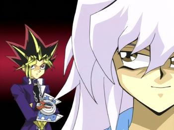 Yu-Gi-Oh! - Episode 082