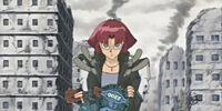 Yu-Gi-Oh! - Episode 166