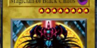 Magician of Black Chaos (FMR)