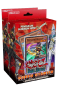Super Starter: Space-Time Showdown - Double Pack