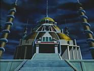 DM 174 - Paradus temple