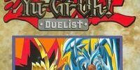 Yu-Gi-Oh! Duelist - Volume 005
