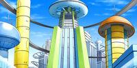 Grattacielo 2 - La Città degli Eroi