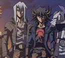 Yu-Gi-Oh! 5D's - odcinek 92