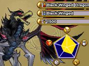 BlackWingedDragon-WC11