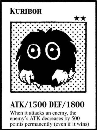 File:Kuriboh-Lab-EN-Manga.png