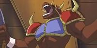 Rabid Horseman (character)