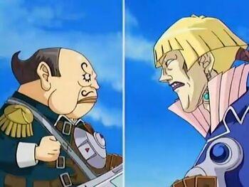 Yu-Gi-Oh! GX - Episode 069