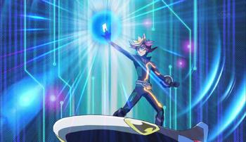 Yu-Gi-Oh! VRAINS - Tập 002