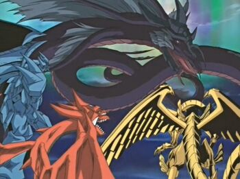Yu-Gi-Oh! - Episode 183