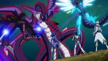 Yu-Gi-Oh! ZEXAL - Episode 070