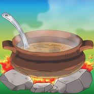 CurryPot-OW