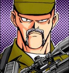 McGuire manga portal