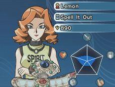 Lemon-WC07