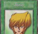 Jono (card)