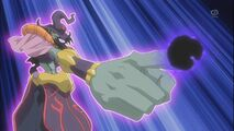 Yu-Gi-Oh! 5D's - Episode 126