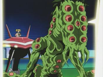 Yu-Gi-Oh! - Episode 042