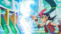 Astral & Yuma fighting.png