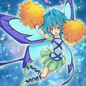 FairyCheerGirl-OW