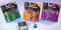 Magnetic Storm (Dungeon Dice Monsters)