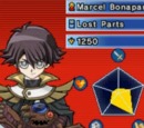 Marcel Bonaparte (World Championship)