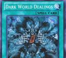 Dark World Dealings