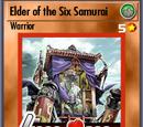 Elder of the Six Samurai (BAM)