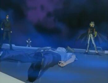 Yu-Gi-Oh! - Episode 128