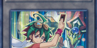 Token (Yuya and Odd-Eyes Pendulum Dragon)