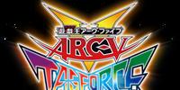 Yu-Gi-Oh! ARC-V Tag Force Special