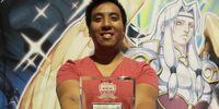 Yu-Gi-Oh! Championship Series Long Beach 2012