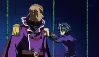 Yu-Gi-Oh! ARC-V - Episode 145