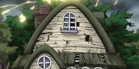 Cursed Dollhouse