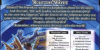Miscellaneous Gallery:Realm of the Sea Emperor Structure Deck