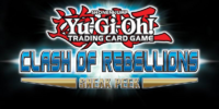 Clash of Rebellions Sneak Peek Participation Card