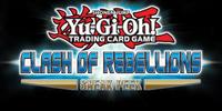 Clash of Rebellions Sneak Peek Participation Card