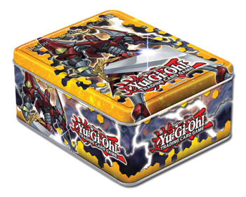 Heroic Champion - Excalibur Collectible Tin