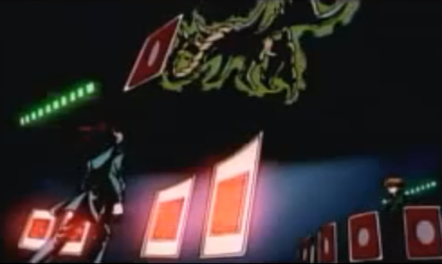 File:First series anime Duel Disk (hand).png