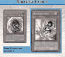 Strategy Card