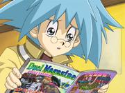 Duel Magazine 19