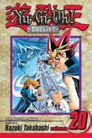 YugiohOriginalManga-VOL27-JP